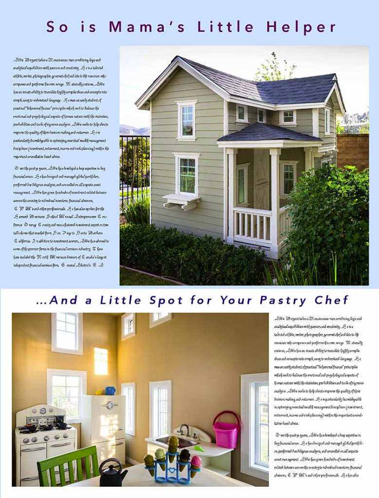 Flyer, Articles, Etc. - Featured Home Article 2
